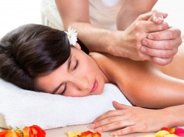 Lomi Lomi - Hawaiianishe Massage - Beauty & Healing - Zollikerberg